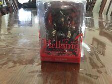 Hellsing Figure Collection Search & Destroy vol.1 Bloods & Bats Figure