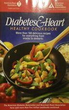 EU 159 DIABETES & HEART – HEALTHY COOKBOOK