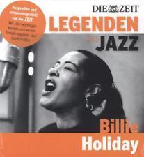Musik-CD-Billie Holiday-Col 's