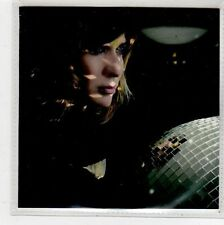 (FQ650) Nicole Atkins, Who Killed The Moonlight? - 2014 DJ CD
