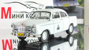 "Scale car 1:43, Holden FE "" Australian Police"""