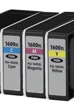 ONE PGI-1600XL COLOR ink cartridge for Canon Maxify MB2060,MB2160,MB2360,MB2760