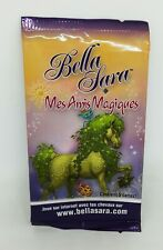 BOOSTER BELLA SARA - EDITION MES AMIS MAGIQUES - NEUF - 5 CARTES n°2