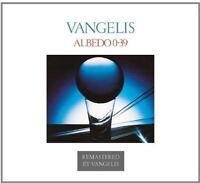 Vangelis - Albedo 0.39: Remastered Edition [New CD] UK - Import
