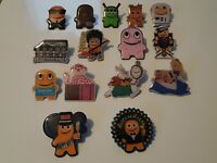 Amazon Peccy Lot of 15 Pins