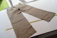 GARDEUR Herren Men stretch Chino Freizeit Hose Jeans Gr.26 short 38/31 beige #43