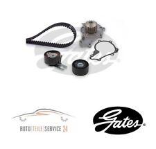 Gates Zahnriemensatz Wasserpumpe für Citroen C4 Ford Focus Peugeot 207 HDi TDCi