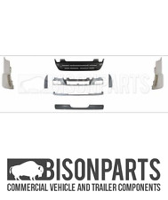 """""""FITS DAF LF55 (2006 - 2013) FRONT END PANEL REPAIR KIT / FACE LIFT UPGRADE KIT"""