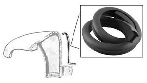 Fender to Cowl Seal 1948 1949 1950 1951 1952 Ford Pickup Truck