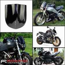 Motorcycle Black Fly Windscreen Windshield For Buell Lighting XB9SX XB12S XB9S