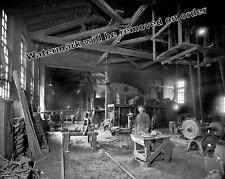 Photograph of the Detroit Steamship Shipbuilding Co. Wyandotte Year 1915 8x10