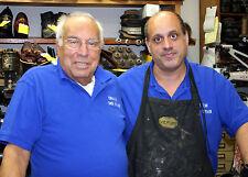Shoe & Boot Repair Service Start Up Sample Business Plan!
