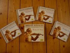 Strauss: The Best of Vienna Rosen aus dem Süden WIENER PHILHARMONIKER Karl Böhm