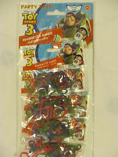 Disney Pixar Toy Story 3 Character Bandz, Elastic Bracelet Party Pack  **NIP **