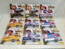 Lot of 9 Road Champs Team HO Scale Transporter Toys NIB Wallace, Richard Petty +
