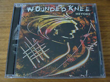 CD Album: Wounded Knee : Heyoke : Sealed