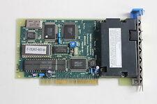 IBM 65X1253 MCA MICRO CHANNEL 300/1200/2400 INTERNAL MODEM/A PS24B-2U