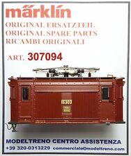 MARKLIN 307094 MANTELLO CENTRALE - AUFBAU MITTE 37521