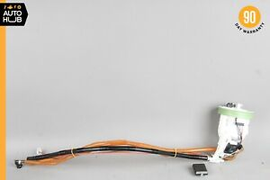 03-09 Mercedes W211 E350 E320 Left Side Fuel Level Pump Motor Sending Unit OEM