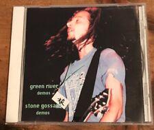 """Green River / Stone Gossard """"Demos"""" CD   Jaming Bird AK023   Pearl Jam Grunge"""
