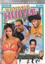 THE BAHAMA HUSTLE - BRAND NEW DVD - FREE UK POST