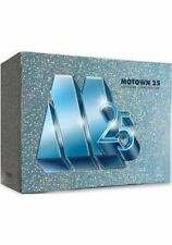 Motown 25 Yesterday Today Forever Deluxe BOXSET R1 DVD Michael Jackso