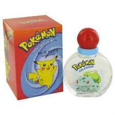 POKEMON Val Air 3.4 oz EDT eau de toilette Spray Perfume Cologne 50 ml Unboxed