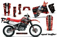 Honda Graphic Kit AMR Racing Bike Decal XR650L Decal MX Parts 1993-2015 HATTER K