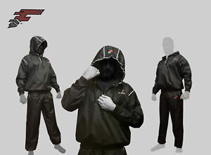 FURI Pro Series Sauna Sweat Suit Track Suit Weight loss Slimming Boxing Gym