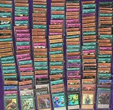 YuGiOh 30x BULK Cards with Rares & Foils - Genuine Konami cards Yu-Gi-Oh!