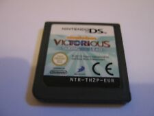 Victorious: Taking the Lead ds game only
