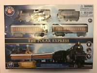 Lionel Polar Express Train Set 7-11925 28 Piece Set. New Unopened!