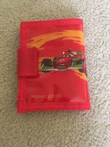Boys Wallet, Lightning McQueen