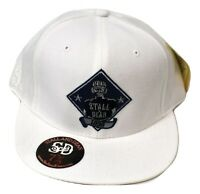 Stall & Dean Mens Football 1898 Fitted Hat Pick Size