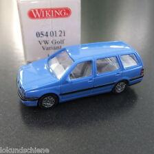 VW Golf   Variant .. Wiking HO 1:87 #2050