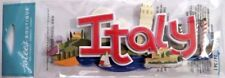 Italy Title Venice Pisa Vineyard Vino Wine Europe Jolee's 3D Stickers