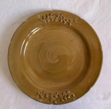 """Arhaus Italian Pottery 14 3/4"""" Platter"""