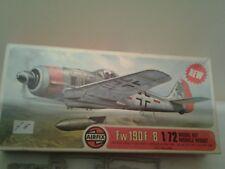 airfix 1 72 focke - wulf 190f-8