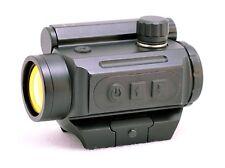 PHANTOM LIGHT SENSOR CQB Mini Micro Red Dot Scope Sight RT6L AAA Battery