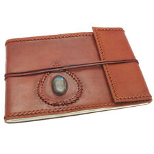 Leather Photo Albums & Boxes