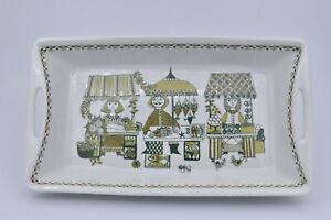 Turi Design Market by Figgjo Norway Casserole Dish Tray Platter Baking Ceramic