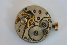 Original Ladies CYMA caliber R.300 + dial spares (ref. 1/2316)