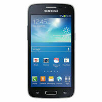 """New Samsung Galaxy Core LTE 4.5"""" Unlocked 16GB GSM 4G Android Smart phone Black"""