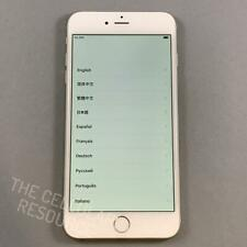 iPhone 6S+ Plus 16GB Unlocked A1634 Silver White Fully Tested *No Touch ID*