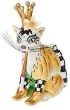 "Toms drag Art ""Caroline"" (M) Princess Cat Collection"