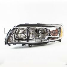 For Volvo S60 2005-2009 Driver Left Halogen Headlight Assembly TYC 20-9082-90-1