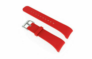 Silicone Replacement Wrist Band Strap Bracelet For Samsung Gear Fit2 Pro SM-R365