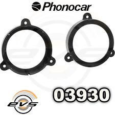 Phonocar 3/930 Supporti Adattatori Altoparlanti Casse Renault Megane 3 III '09>