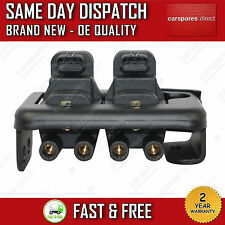 MAZDA MX5 MX-5 1.8 IGNITION COIL PACK 3 PIN TYPE WITH BRACKET 1993>1995 *NEW*