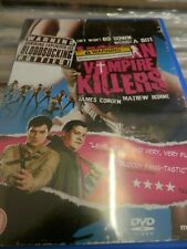 Lesbian Vampire Killers (James Corden / Mathew Horne) DVD